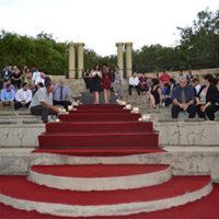 Thaba Tshwebe Weddings Amphitheatre (15)