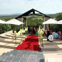 Thaba Tshwebe Weddings Amphitheatre (26)