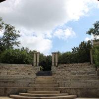 Thaba Tshwebe Weddings Amphitheatre (37)