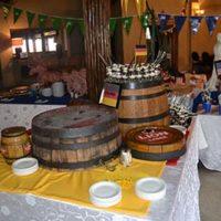 Thaba Tshwene Weddings Banquet Hall (19)