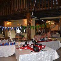 Thaba Tshwene Weddings Banquet Hall (20)