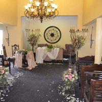 Thaba Tshwene Weddings Chapel (10)