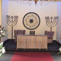 Thaba Tshwene Weddings Chapel (5)