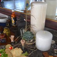 Thaba Tswhene Weddings Deck (2)