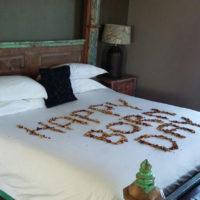 Thaba Tshwene Special Events Romantic Turn Down (12)