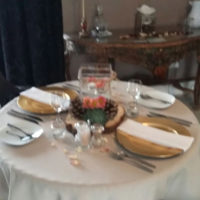 Thaba Tshwene Special Events Romantic Turn Down (2)
