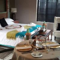Thaba Tshwene Special Events Romantic Turn Down (3)