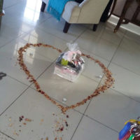Thaba Tshwene Special Events Romantic Turn Down (8)