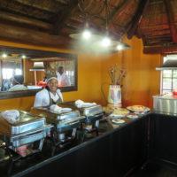 Thaba Tshwene Venues Breakfast Parlour (29)