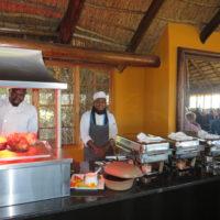 Thaba Tshwene Venues Breakfast Parlour (30)