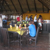 Thaba Tshwene Venues Breakfast Parlour (33)