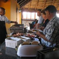 Thaba Tshwene Venues Breakfast Parlour (35)