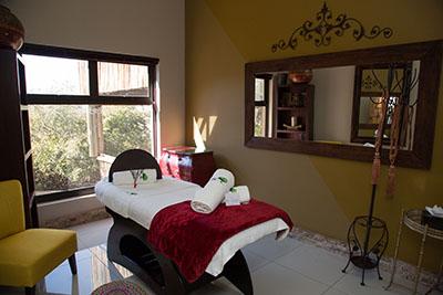 Treatment room 1